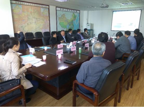Design consultation of Highway Repair Projects in Xinjiang Uygur Autonomous Region (2016-2019)
