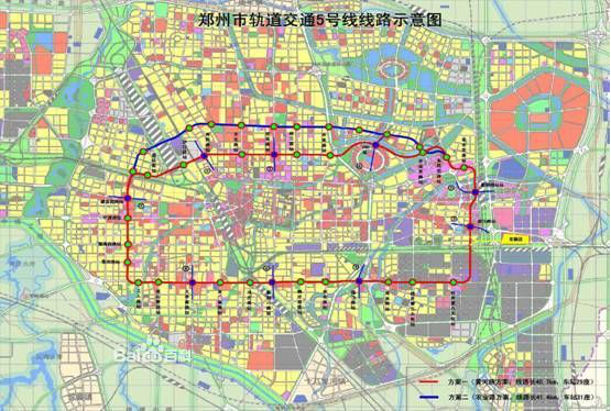 Third Party Quality Test of line-5 of Zhengzhou Rail Transit