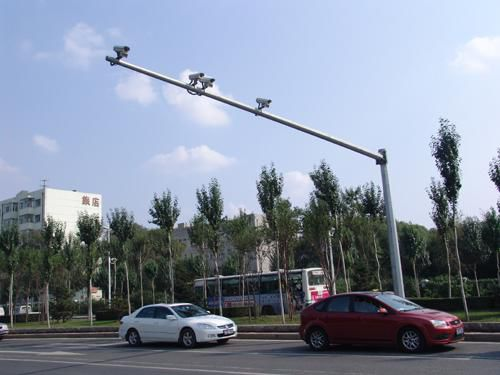 Intelligent Monitoring System Implement Engineering of Zhengzhou