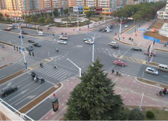 Feasibility Study of Zhengzhou City Intelligent Traffic Management System Engineering