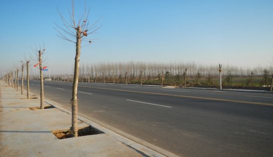 Engineering Geological Survey of Zhengzhou Airport to Zhoukou Xihua Expressway (Phase II) at Preliminary Design Stage