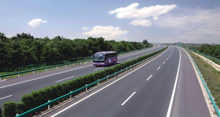 Hebi-Puyang Expressway(S26)