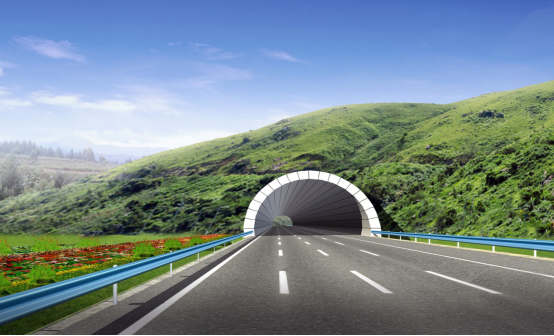 Tunnel Engineering with Extreme Big Cross Section at Lianyungang – Khorgos Expressway (Section Luoyang – Sanmenxia)