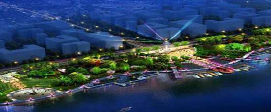 Regulatory Detailed Planning of Juexi Town, Xuzhou District, Yibin City
